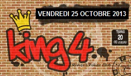 annonce King4 13