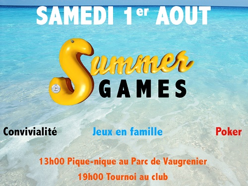 Summer Games- Paysage2